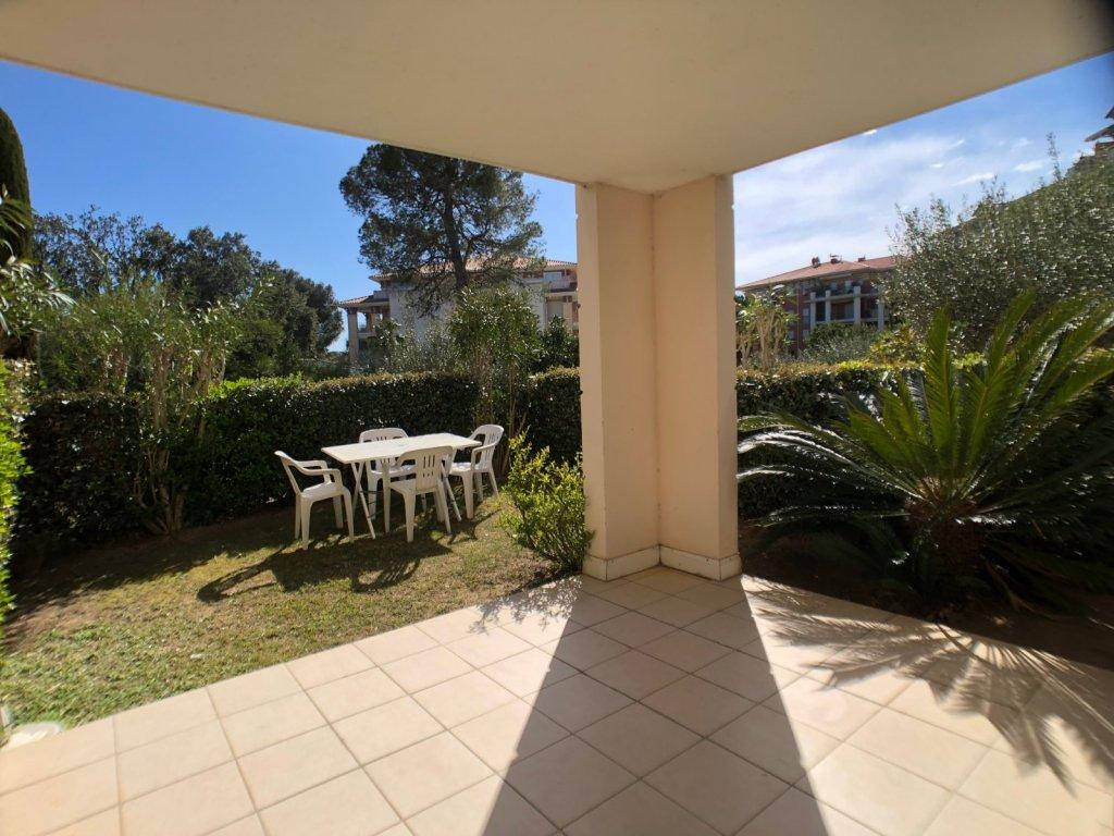 Vente appartement t3 r sidence le grand parc saint - Les jardins de villepey saint aygulf ...